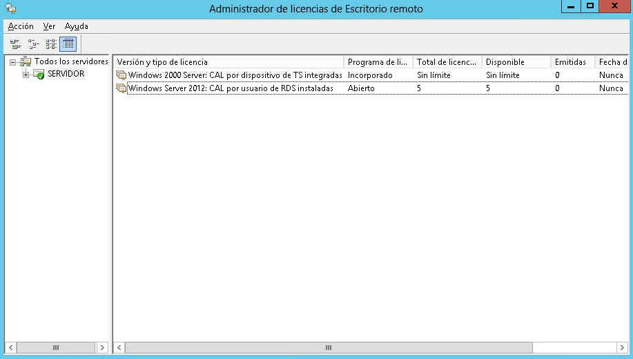 terminal server 3